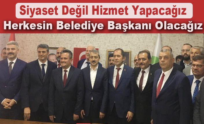 Cumayerinde Mustafa Koloğlu Dönemi