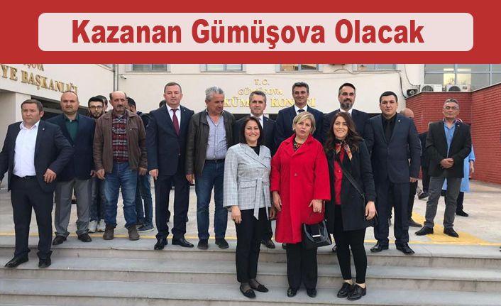 Gümüşova'da Muharrem Tozan Dönemi