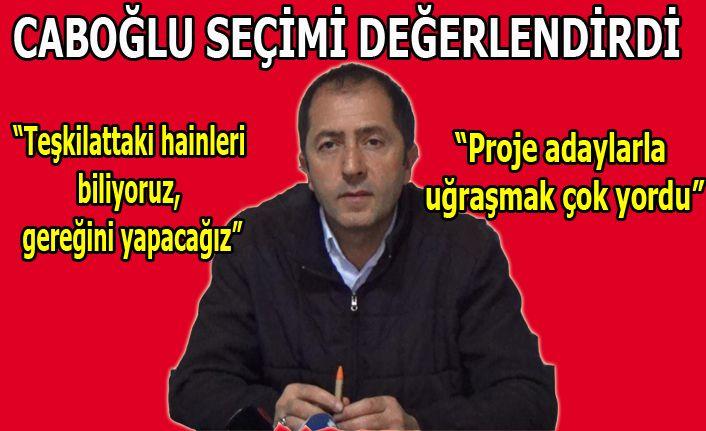 MHP'ye Fındık Politikası Kazandırdı