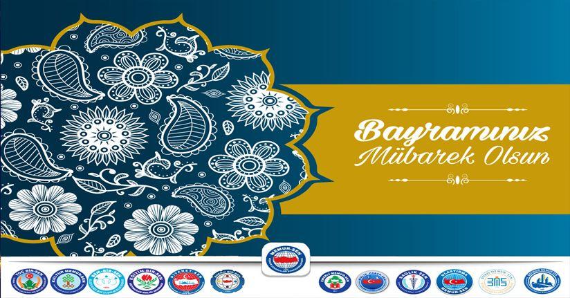 Memursen'den Ramazan Bayramı Kutlaması