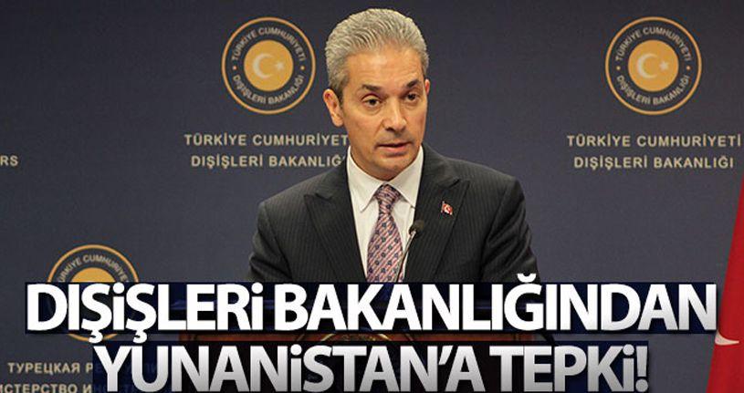 Masum insanlara her türlü vicdansızlığı yapanların Türkiye'ye 'barbar' demesi utanç vericidir