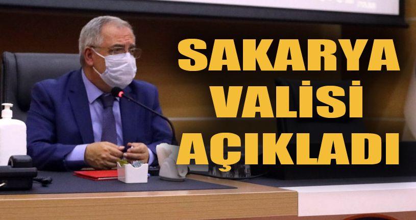 Vali Ahmet Nayir: