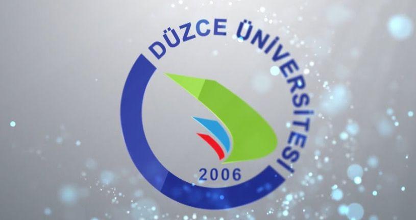 Düzce Üniversitesi Uzaktan eğitim istatistiklerini yayınladı