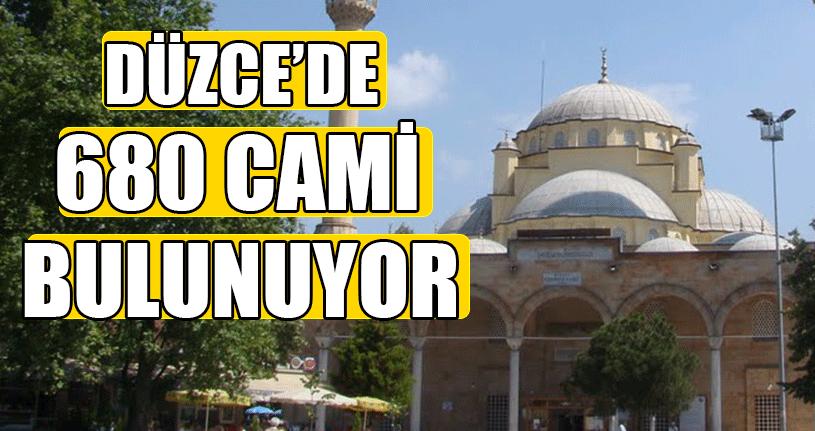 Türkiye'de En Fazla Cami Bulunan Şehir İstanbul Oldu