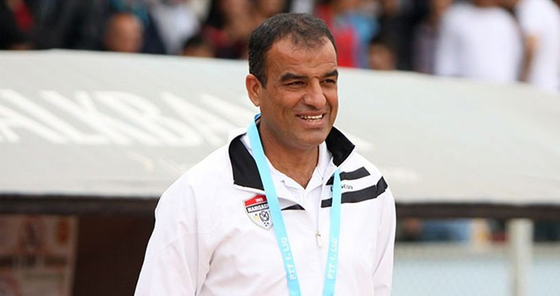 Fenerbahçe, altyapı koordinatörlüğüne Tahir Karapınar'ı getirdi