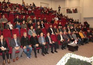 Bilim ve Teknoloji Öğrenci Komisyonu Toplantısı Gerçekleştirildi