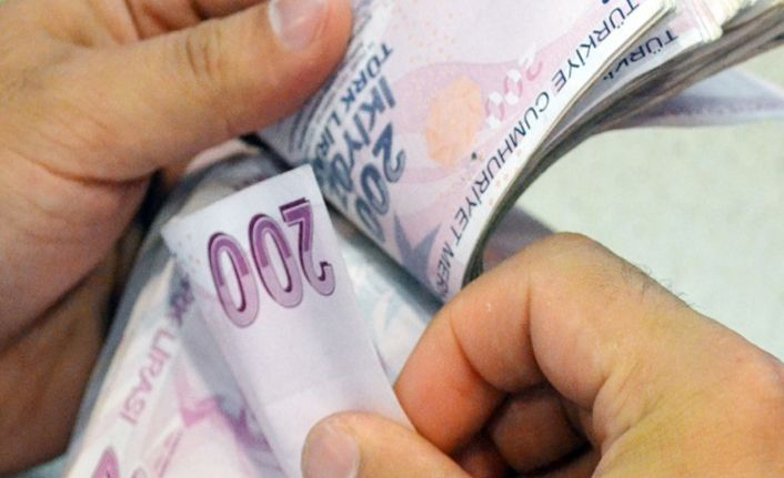 Bütçe Mart ayında 24,5 milyar TL açık verdi