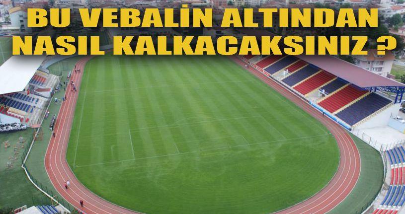 Türk Futboluna Büyük Darbe