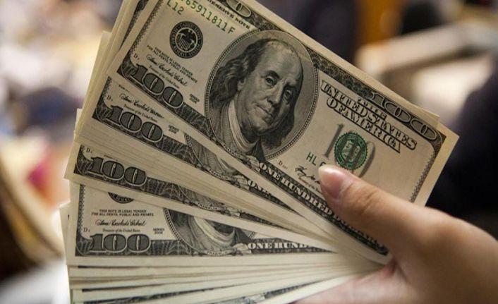 Dolar ne kadar? 1 Dolar kaç lira oldu? İşte serbest piyasada döviz fiyatları