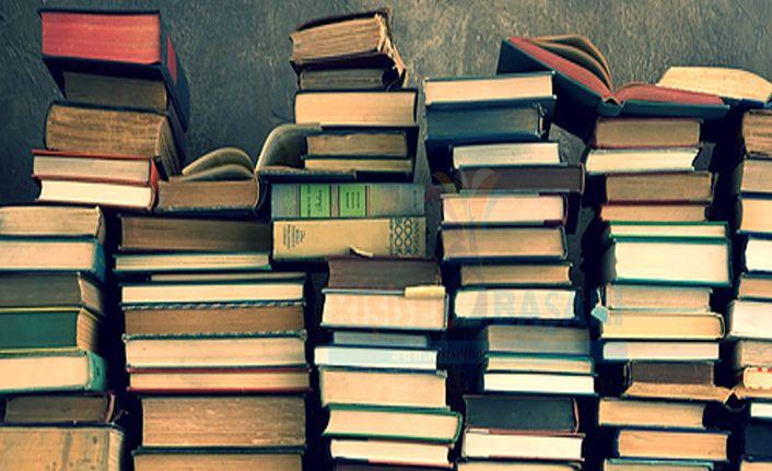 2018 Yılında 61 235 Kitap Yayımlandı