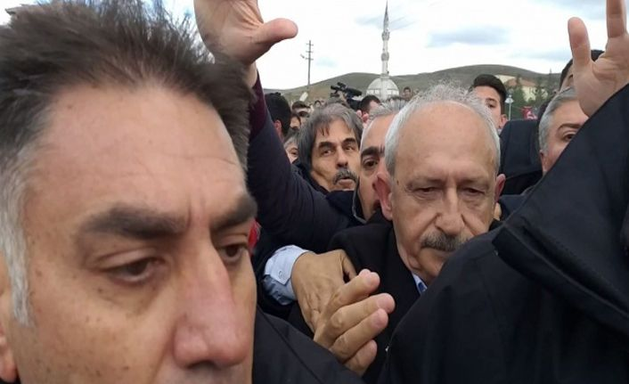 Ankara Valiliği'nden Kılıçdaroğlu açıklaması!