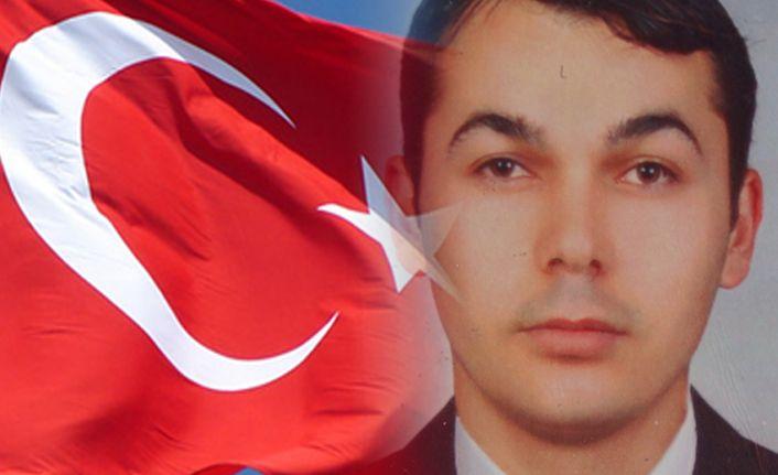 Ankara şehidi Sözleşmeli Er Yener Kırıkçı uğurladı