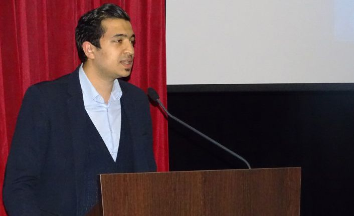 Düzce TTO'dan Fikri Sınai Mülkiyet Hakları Farkındalık Semineri
