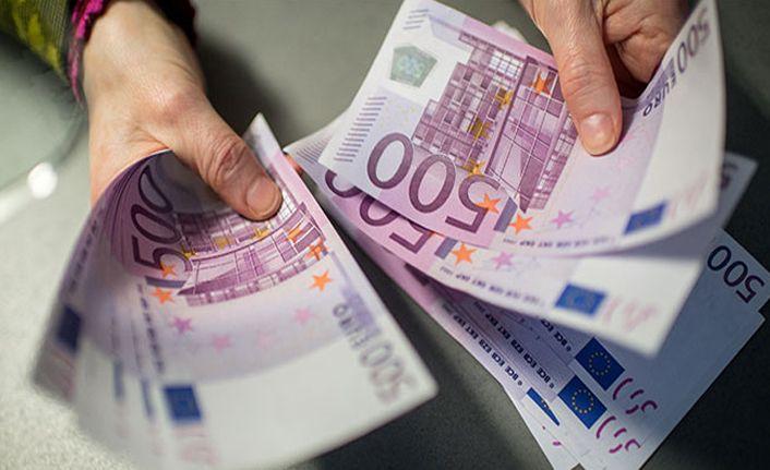 500 euroluk banknotların basımı son buluyor