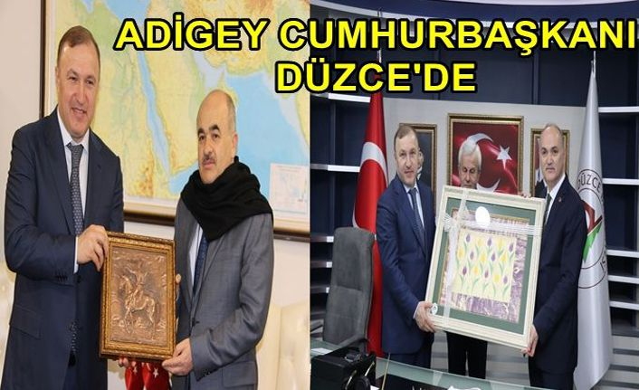 """Murat Kumpil, """"Bu yıl Türkiye ile Rusya arasında Kültür ve Turizm yılı"""""""
