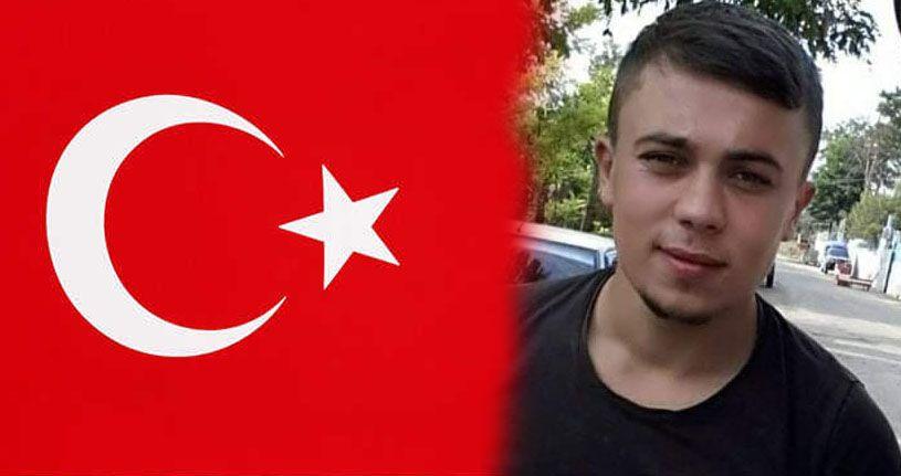 MSB: 'Pençe-Kaplan Operasyonu bölgesinde 1 askerimiz şehit oldu'