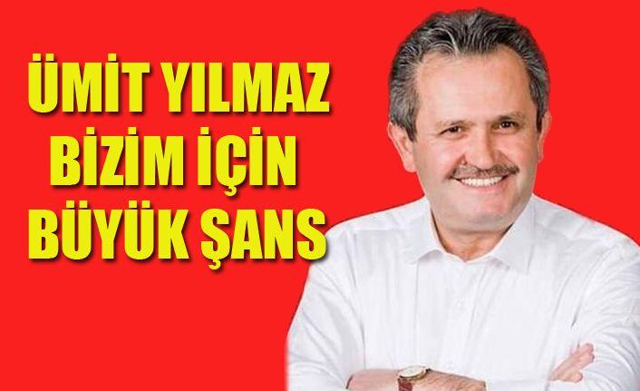 Koloğlu AK Parti'de Siyaset  Yapma Şansım Kalmamıştı