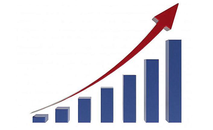 Ekonomik güven endeksi Nisan'da yüzde 3,4 arttı