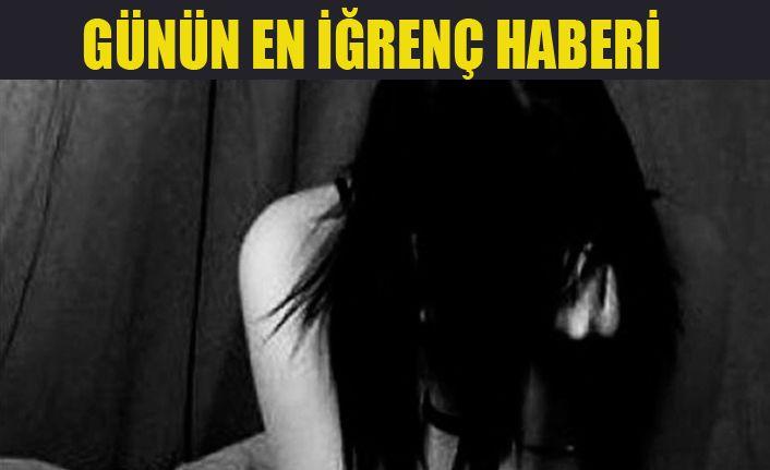 Tacizden Kaçan Kız Çocuğu Polise Sığındı