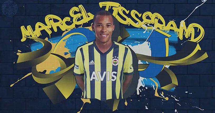 Marcel Tisserand Fenerbahçe'de