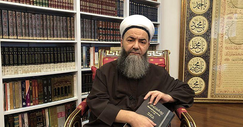 Cübbeli Ahmet Hoca ifadeye çağrıldı