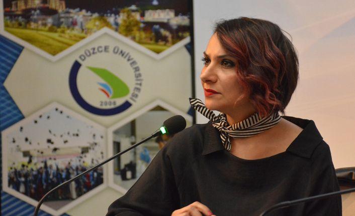 """""""Sanat Yönetimi ve Küratörlük"""" Başlıklı Panel Düzenlendi"""