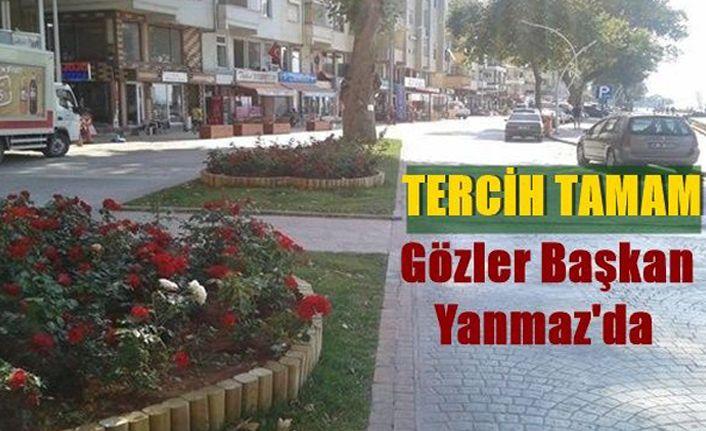 Çınar Caddesi için 42 esnaf 'Tek yön' dedi