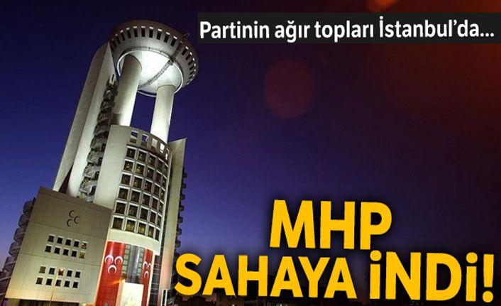MHP sahaya indi