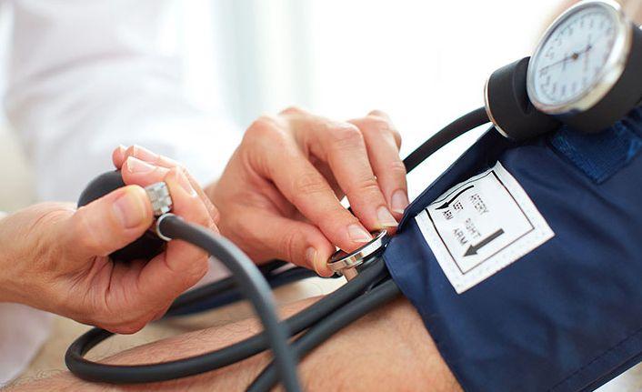 Yüksek Tansiyon Hastalarına 10 Altın Öneri