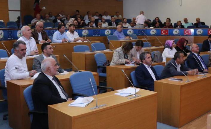 TBB Meclisine üye seçimi yapıldı