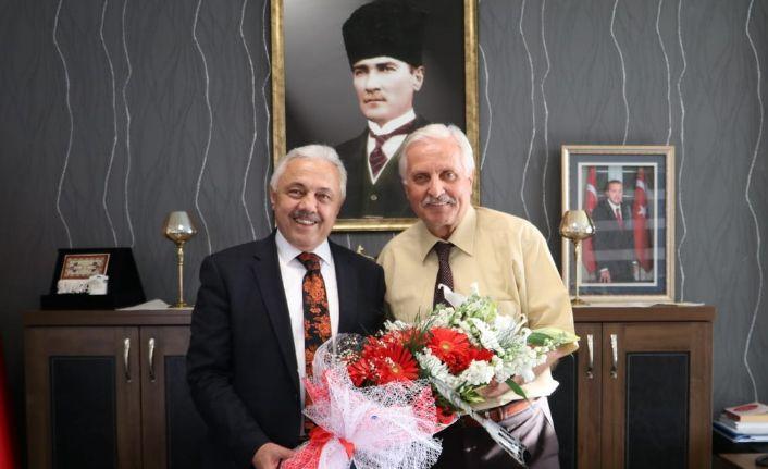 Haşmet Batur Emekli Oldu