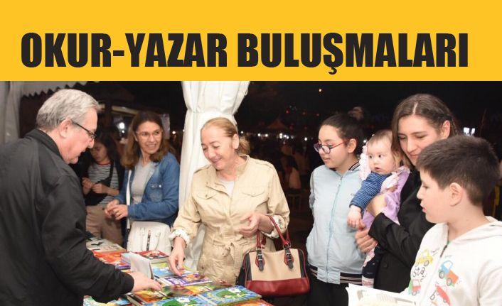 Mehmet Kemal Erdoğan Hayranları İle Buluştu