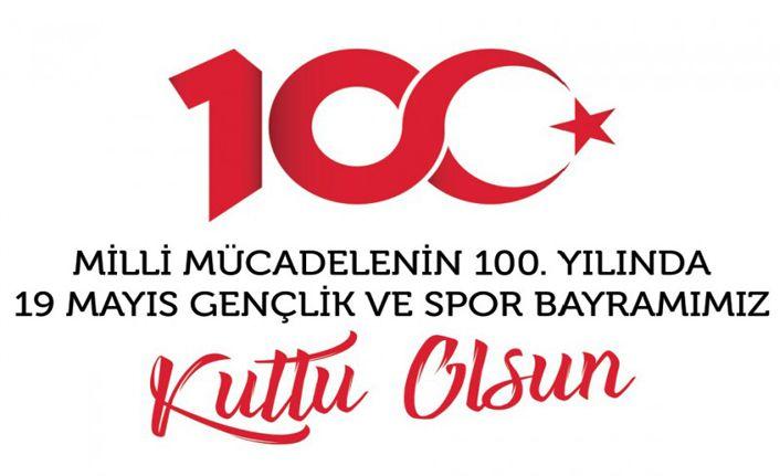 Milli Mücadelenin Başlamasının 100. Yılı