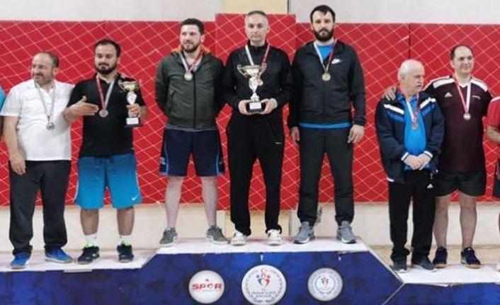 Şampiyon Düzce Barosu