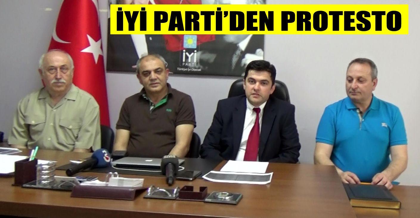 İYİ Partili üyeler neden katılmadıklarını açıkladılar