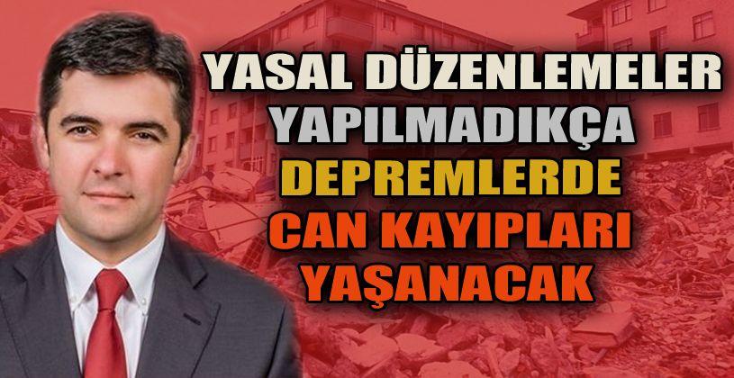 İYİ Parti'den 12 Kasım Mesajı