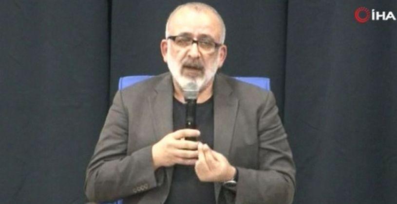 Gazeteci Ahmet Kekeç yaşamını yitirdi