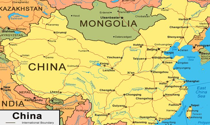 Alman Orta Sınıfı Çin'e Güveniyor