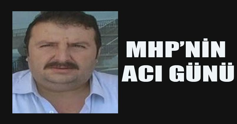 Osman Topal Vefat Etti
