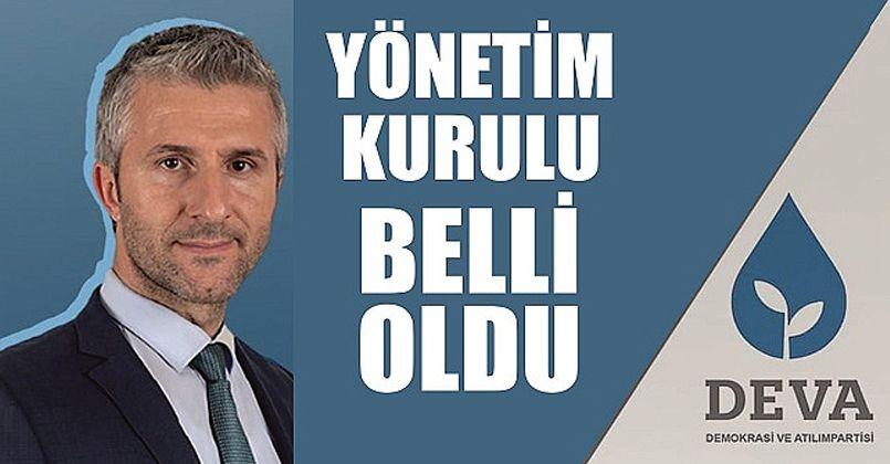 Murat Caymaz'ın A Takımı Belli Oldu