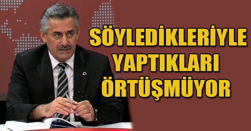 Metin Kaşıkoğlu'ndan Sert Eleştiri