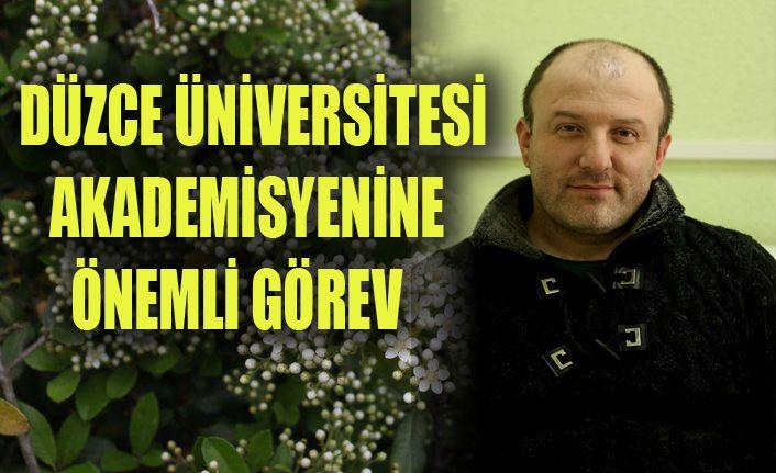 Türkiye Florası kendi dilinde yazılıyor