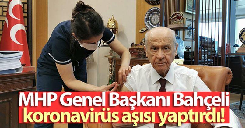 Bakan Koca: 'Şu ana kadar 500.000'den fazla sağlık çalışanımız aşı oldu'