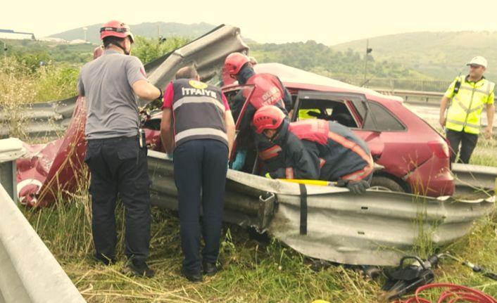 Bakan Soylu: 'Bayramda 39 il merkezinde 73 kaza oldu'