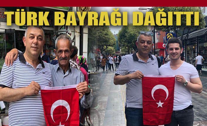 Türkiye'yi Tehdit Eden 80 Milyon Kişiyi Karşısında Bulur
