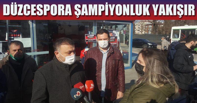 Muhsin Yavuz'dan Kampanyaya Destek