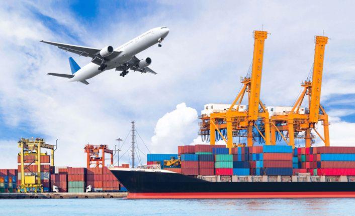 Düzce'de ihracat yüzde 48,3 arttı