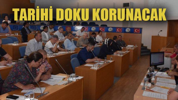 Konuralp'de yüksek katlara ilişkin karar kabul edildi