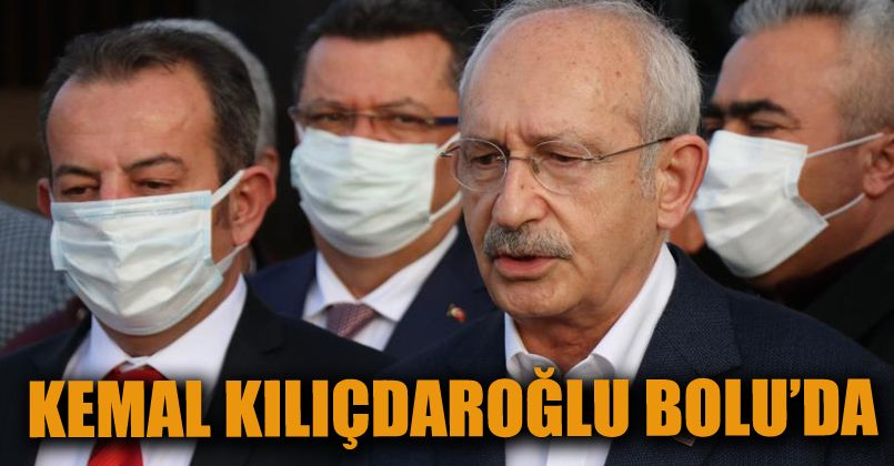 """CHP Genel Başkanı Kılıçdaroğlu: """"Enis Bey'in Parlamento'ya dönüşü memnuniyet verici"""""""