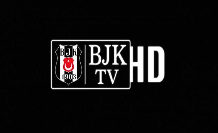 BJK TV yayın hayatına son verdi